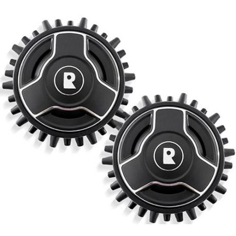 Spiked Wheels